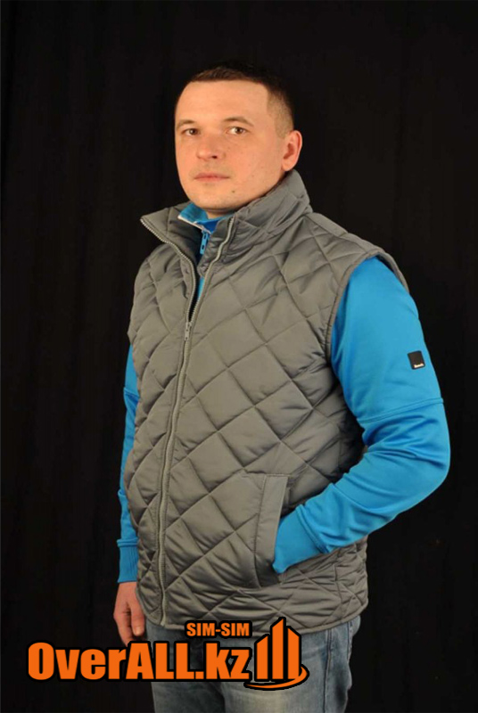 Шью зимнюю куртку - Из ученицы - в профессионалы шитья