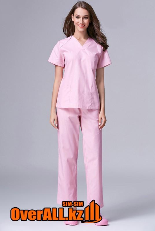 фото медицинский костюм