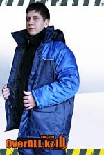 Рабочая куртка зимняя