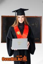 Мантия выпускника, шапочка выпускника