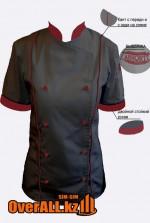 Пошив одежды на заказ, производство Казахстан