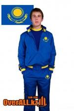 Спортивные костюмы Казахстан