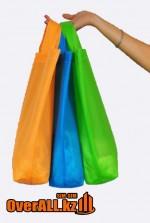 Пошив сумок на заказ и нанесение логотипа.
