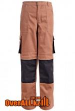 Комплект рабочей одежды