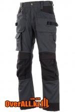 Демисезонные брюки для работников монтажных и других специальностей