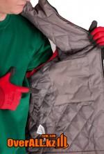 Куртка со светоотражающими элементами