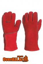 Сварочные перчатки, краги