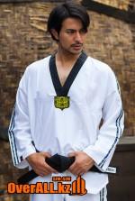 Форма для тхэквондо, кимоно для дзюдо